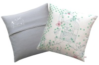 Laura felicity cushion carried by victoria hill