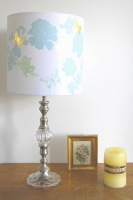 Laura felicity lampshades carried by victoria hill