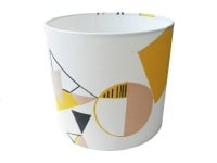 Laura felicity lampshade carried by victoria hill